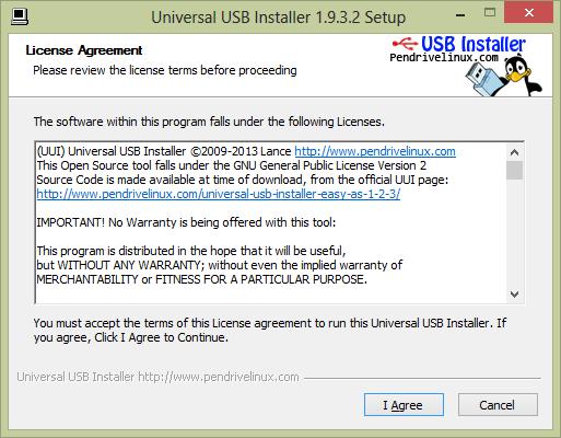 USB-Boot Stick für XenClient, XenServer, VMWare ESXi erstellen